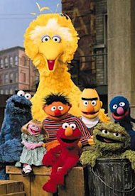 Sesame Street | Photo Credits: PBS