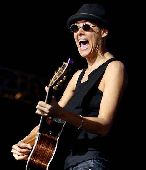 Michelle Shocked's Anti-Gay&nbsp;&hellip;