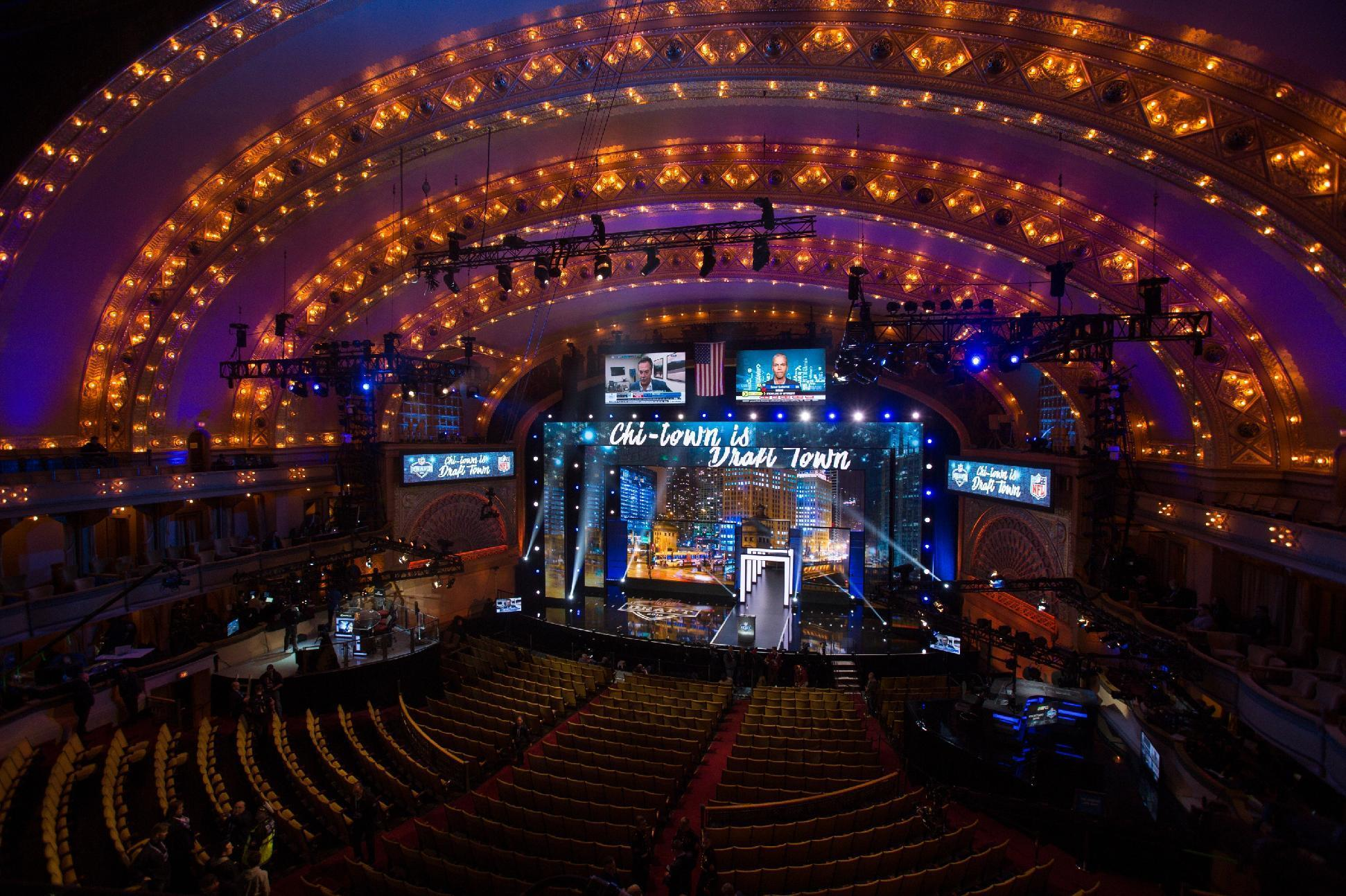 The grades are in! How all 32 teams fared in the 2016 NFL draft