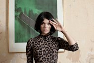 Bat for Lashes, 'All Your Gold' (Hercules and Love Affair Remix) – Song Premiere