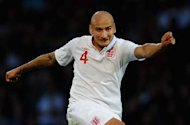 Shelvey the least deserving of England call-up, say Goal.com readers