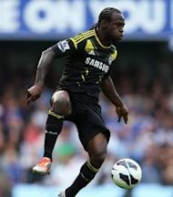 Moses &#39;excited&#39; to be surrounded by quality players at Chelsea