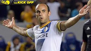 "Kick Off: With ""intriguing"" offers turning his head, could Landon Donovan's future lie outside MLS?"