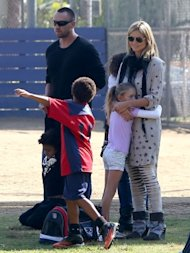 2012 top celebrity parent newsmakers