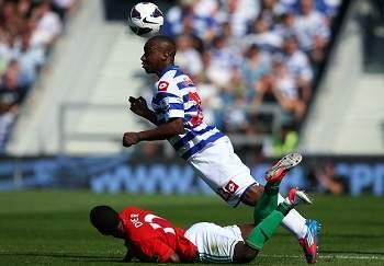 Hoilett reveals he shunned interest from Liverpool, Newcastle and Sunderland to join QPR