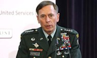 CIA Director Petraeus Quits Over Affair