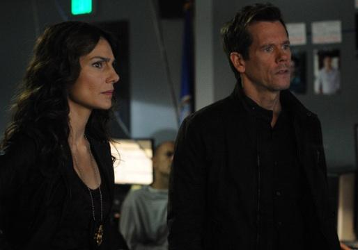 Exclusive First Look: The Following's Ryan Is Deputized — Will He Abuse His Newfound Power?