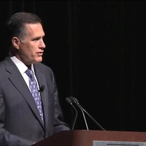 Mitt Romney confirms he will not run for president in 2016