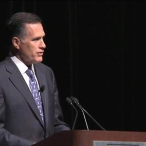 Mitt Romney confirms he will not run for president in 2016