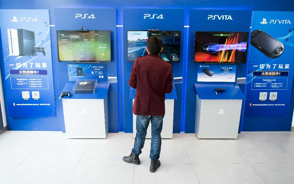 Sony cuts PlayStation 4 price to match Xbox One