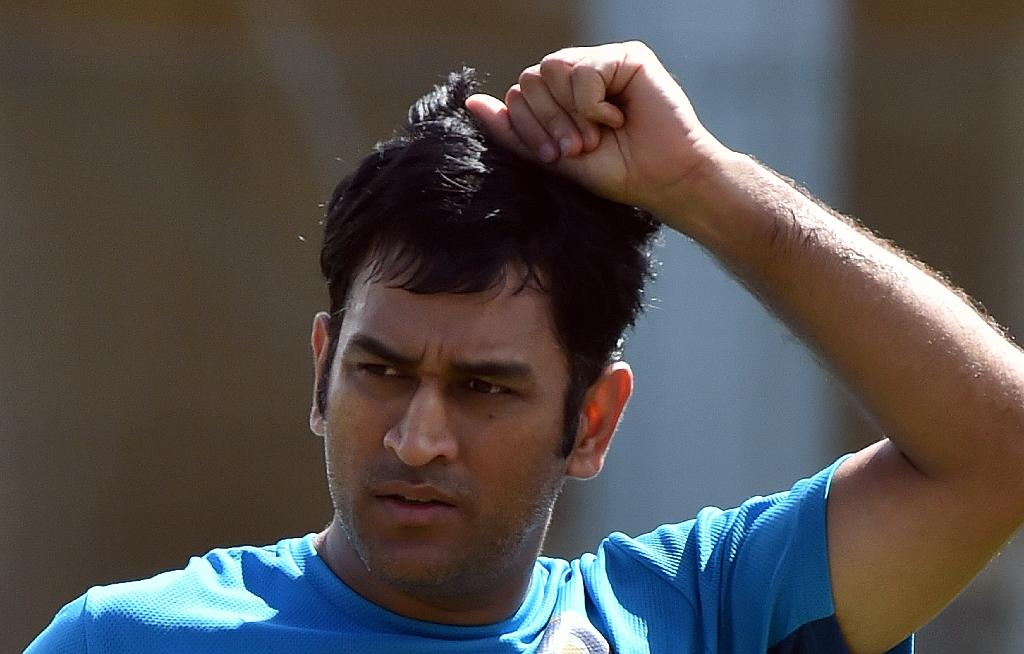 Is Dhoni losing his Midas touch?