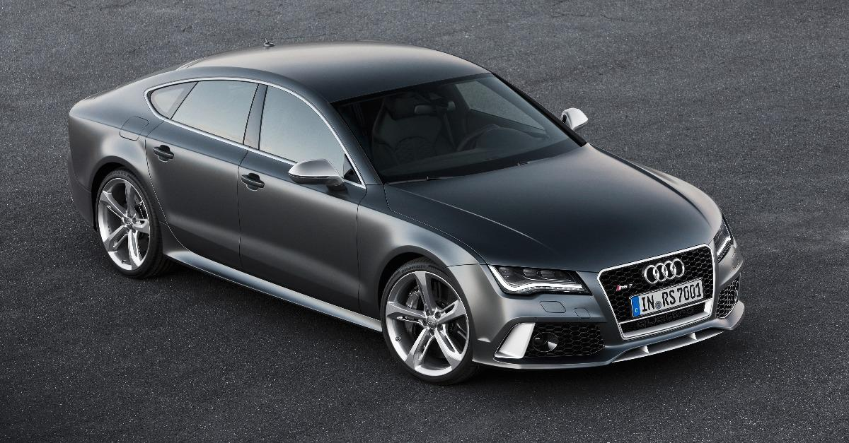 10 New Cars of 2014 That Got Everyones Attention