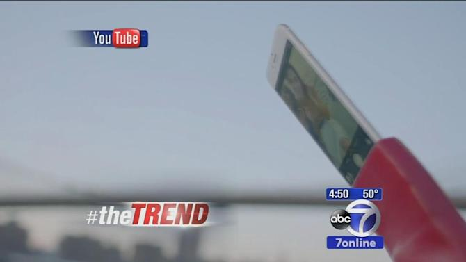 The Trend: Companies send out April Fools Day advertisements