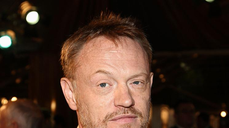 The Curious Case of Benjamin Button Premiere LA 2008 Jared Harris