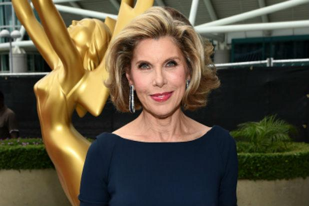 Christine Baranski on 'The Good Wife's' Writing Snub and 5 Other Emmy Nominee Questions