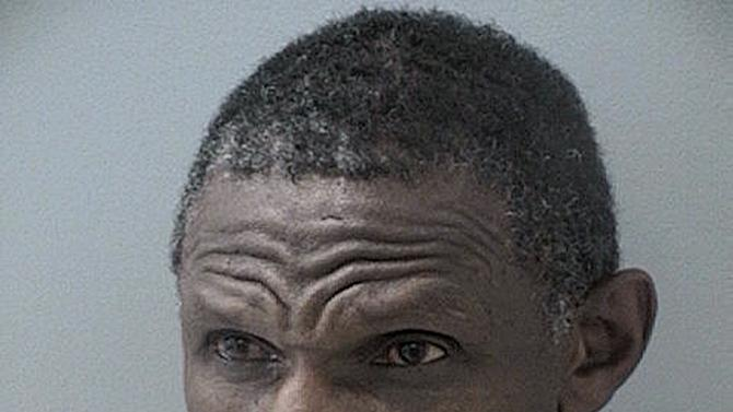 In this undated photo provided by the Cherokee County Sheriff's Office, former Atlanta Braves center fielder Otis Nixon is shown. Nixon was arrested in Canton, Ga., and charged with possession of cocaine and a drug-related object Saturday, May 4, 2013. (AP Photo/Cherokee County Sheriff's Office)