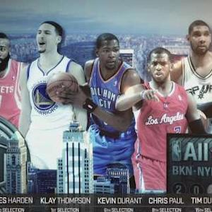 Inside The NBA: Western Reserves Announcement