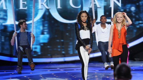 'American Idol' Elimination Night: Who Made the Final 3?