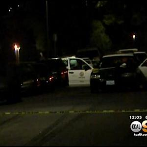 1 Dead, 1 Wounded In Mid-City Shooting
