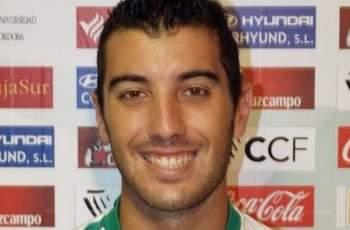 Real Madrid signs Borja Garcia from Cordoba