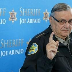 Sheriff Joe Arpaio Continues Fight Against Obama On Immigration