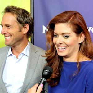 'The Mysteries of Laura' Review: We Love You, Debra Messing (But Not Your Show)