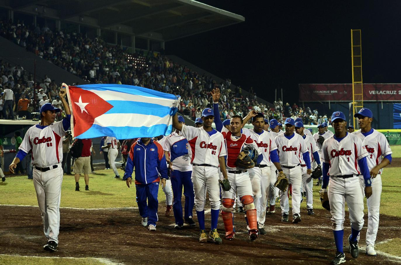 US-Cuba thaw likely to shake up baseball Major Leagues
