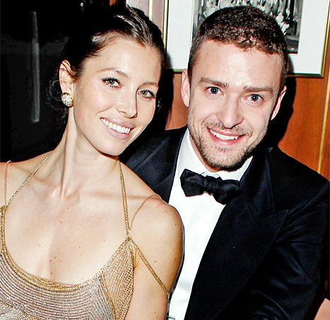 Justin Timberlake to Compose Music for Fiancee Jessica Biel's New Film