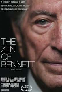 Poster of The Zen of Bennett