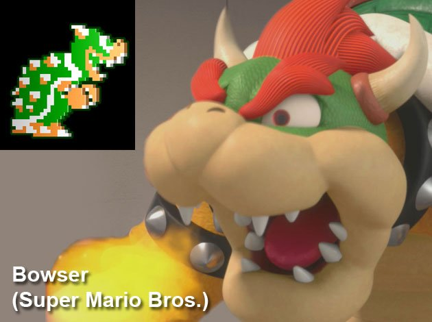 Bowser (Super Mario Bros.)