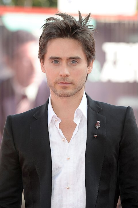 66th Annual Venice Film Festival 2009 Jared Leto