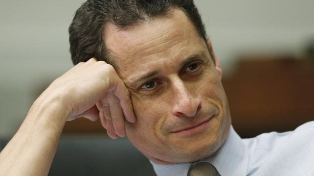 Anthony Weiner Is Plotting a Run for Mayor; Has the Cash to Do It