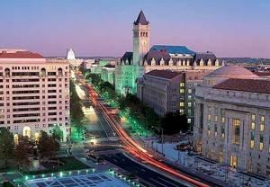 Washington, DC Winter Savings Fun With JW Marriott, Renaissance and Marriott Hotels