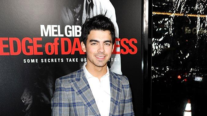 Jonas Joe edge Darkness Pr