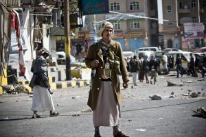 Yemen crisis: President resigns as rebels tighten hold 91946add35a7970d710f6a7067004ce6