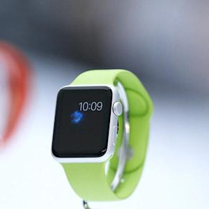 Apple Watch pre-orders start shipping today