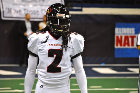 Arena Football League Week Six Preview:  Orlando Predators at Pittsburgh Power