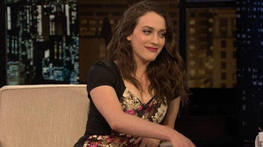 Kat Dennings Juggles Sitcom and Film