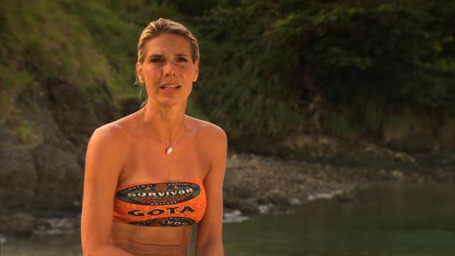 Survivor: Caramoan - I Feel Vulnerable