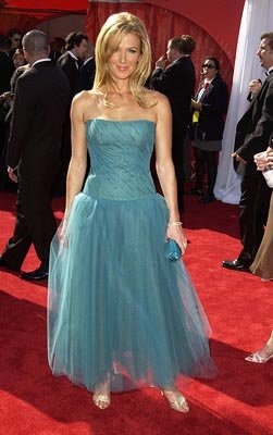Poppy Montgomery 55th Annual Emmy Awards - 9/21/2003