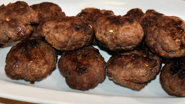 A Link Between Sausage and Cancer?
