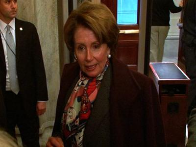 Pelosi: White House Meeting 'Constructive'