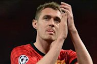 Moyes: Fletcher not yet ready for United return