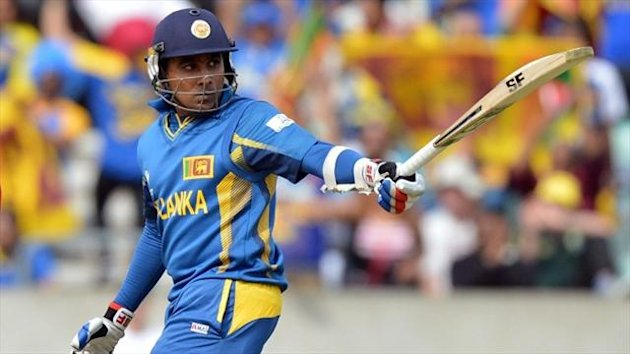 Mahela Jayawardene (PA Photos)