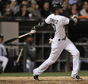 Ramirez, Abreu power White Sox over D-Backs