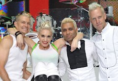 No Doubt | Photo Credits: John Shearer/WireImage