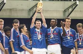 Beckenbauer: Zidane would be more suited to international management