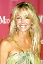 Heather Locklear | Photo Credits: Jeffrey Mayer/WireImage