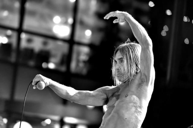 Iggy Pop Says 'Post Pop Depression' Could Be His Last Album