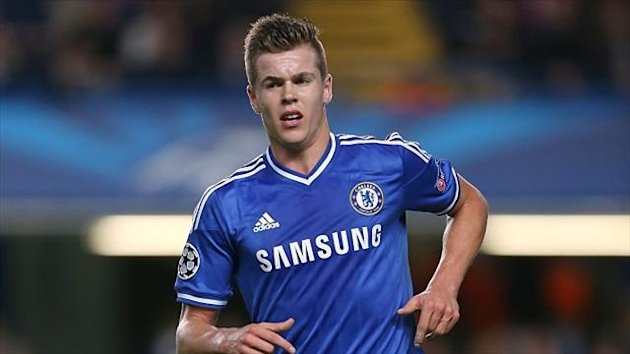Chelsea midfielder Marco van Ginkel is set to miss the rest of the season (PA Sport)